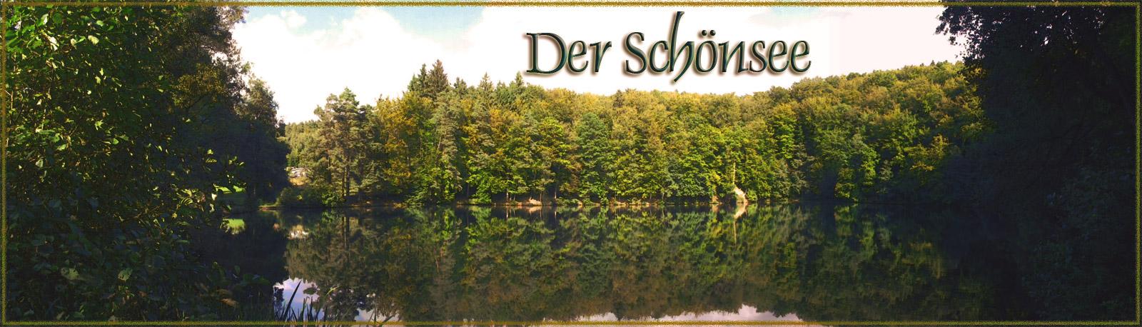 Schönsee-Freunde.de — Die Webseite-ehrlich-loyal-informativ